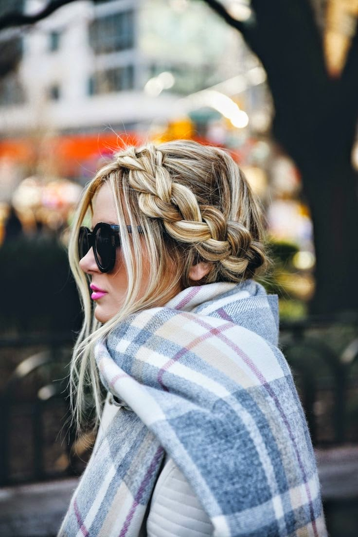 Top 5 Hippie Hairstyles