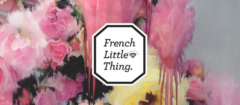 French Little Thing