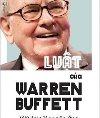 Luật của Warren Buffett