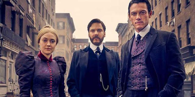 'The Alienist' renueva por una segunda temporada