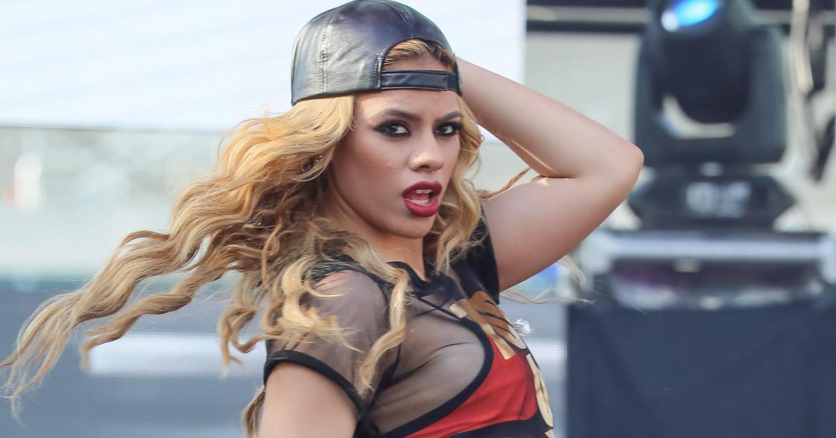 Escucha 'U Here', nueva tema de RedOne con Dinah Jane, Fetty Wap y French Montana