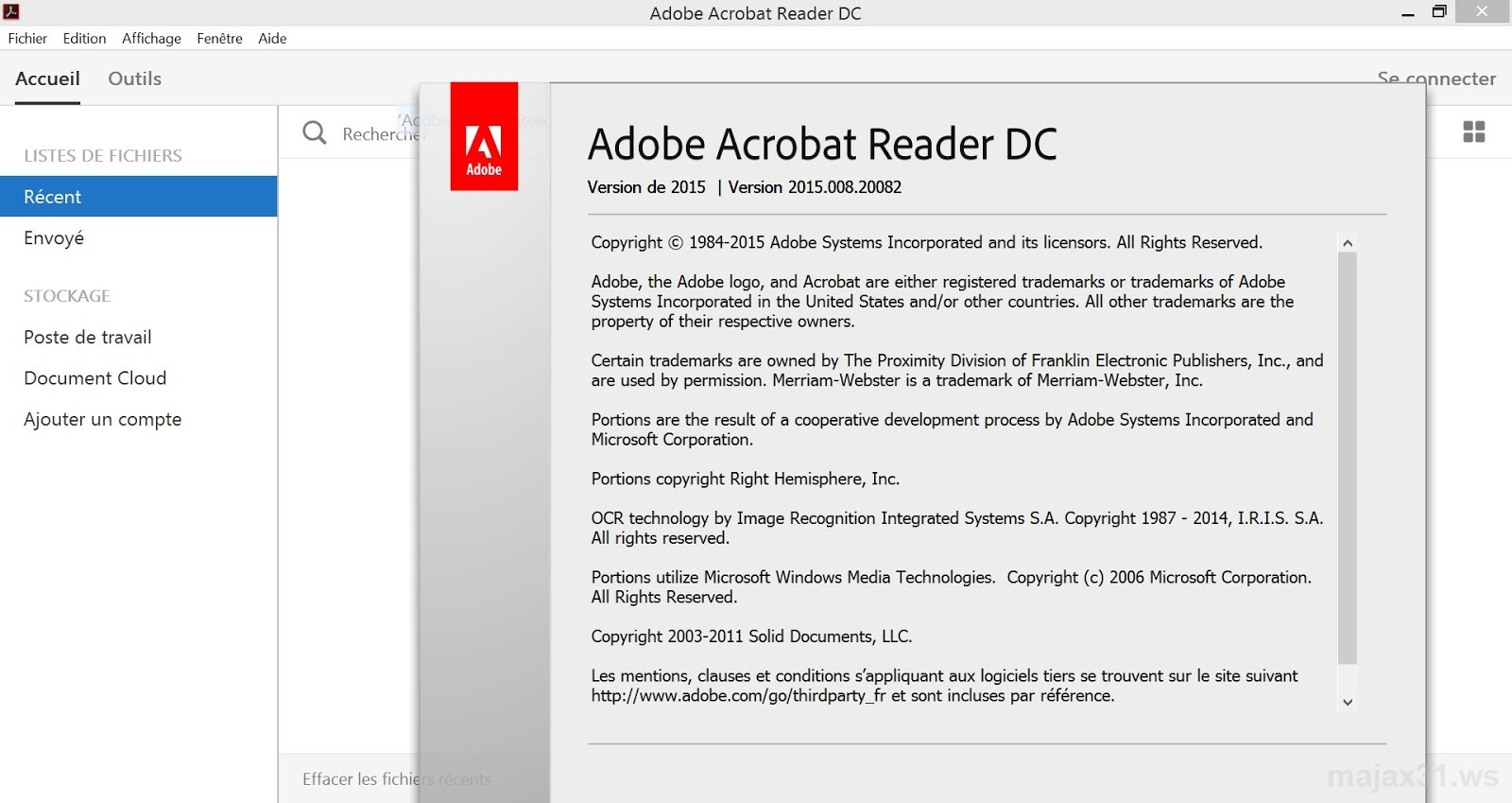 Télécharger Acrobat Reader DC (Adobe Reader) gratuit | Clubic