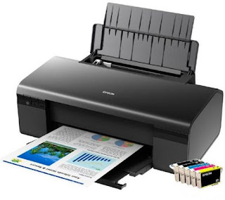 Download Driver Epson Stylus D120