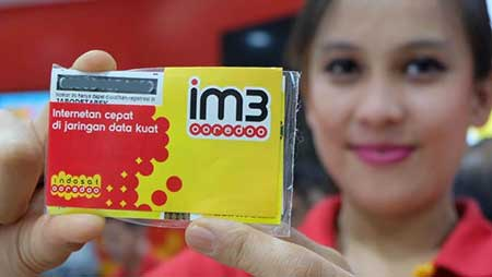 Cara Komplain Tidak Bisa Isi Pulsa IM3 Indosat