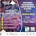 DON'T MISS WOMEN FOUNDERS CONFERENCE 2016 LIVE IN THE HEART OF KANO