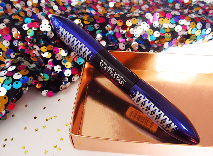 loreal superstar xfiber mascara review