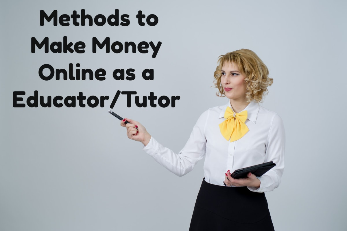 tutor online for money Here are the steps you should follow to make money as a language tutor  after  i started teaching online, i was able to travel to over 20 countries in one year.