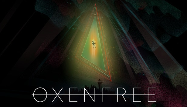 Giveaway Game Oxenfree License code, serial key