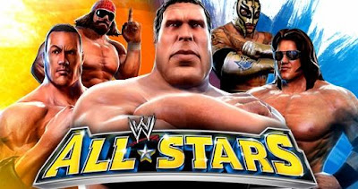WWE All Stars Game Download