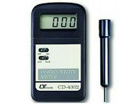 Jual Conductivity Meter Lutron CD-4302 Call -08128222998