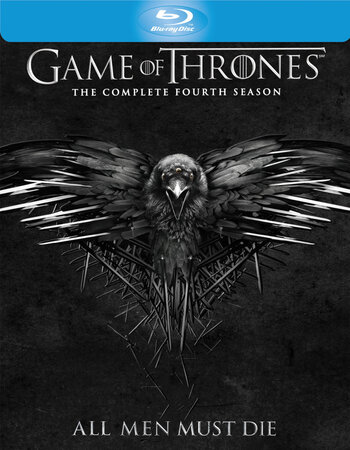 Game of Thrones S04 Dual Audio Hindi 720p 480p BluRay x264 ESubs Movie Download
