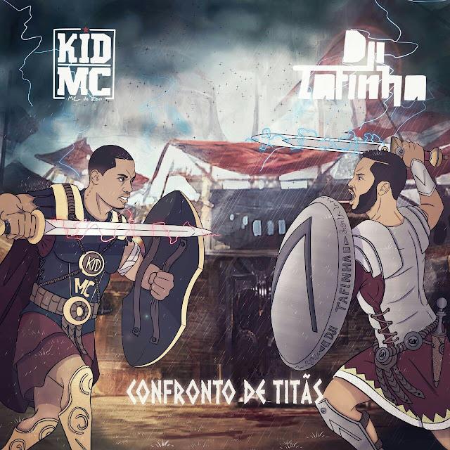 KID MC & Dji Tafinha - A VOZ DA RAZÃO (prod. Dji Tafinha)   Download