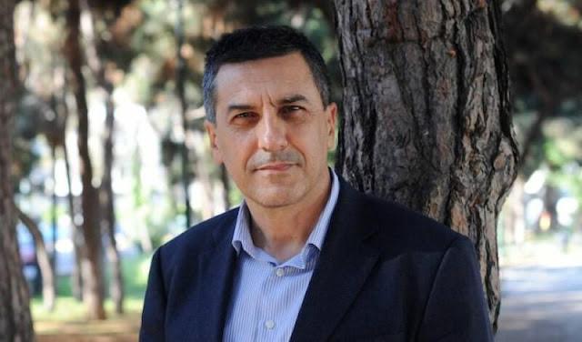 Παρουσιάζει τους υποψηφίους του στη Λάρισα ο Δημήτρης Κουρέτας