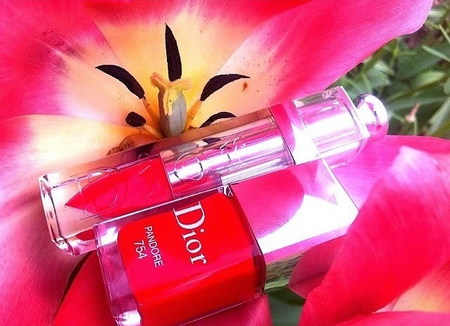 Dior ADDICT Fluid Stick, Dior Vernis 2014, Dior Pandore, Dior make up primavera 2014
