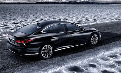 Lexus LS Hybrid 2018 Review, Specs, Price
