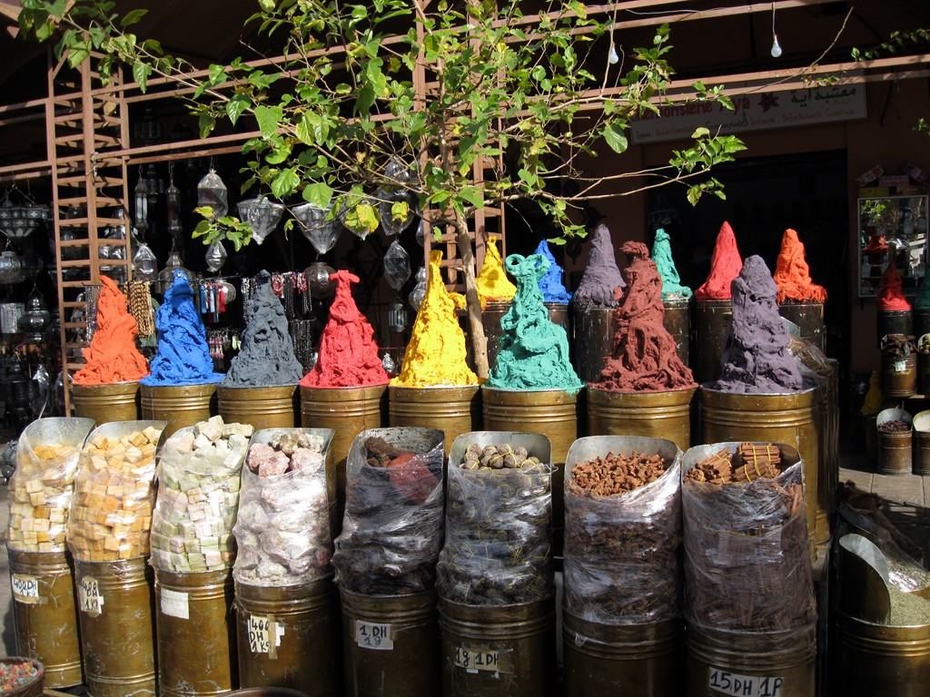 Tour delle Città Imperiali parte 7: Marrakesch   Ramingo ...