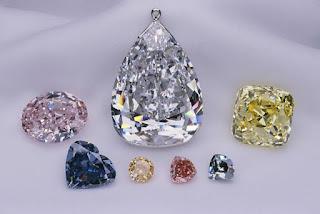 10 loại đá quý mắc nhất thế giới
