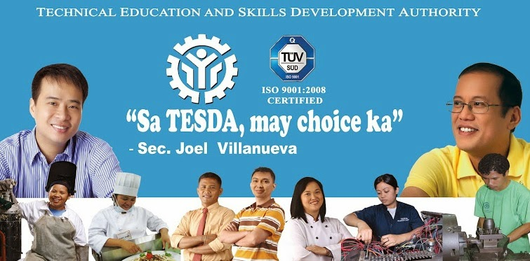 What is TESDA All About
