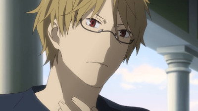 Natsume Yuujinchou Roku Episode 11 Subtitle Indonesia [Final]