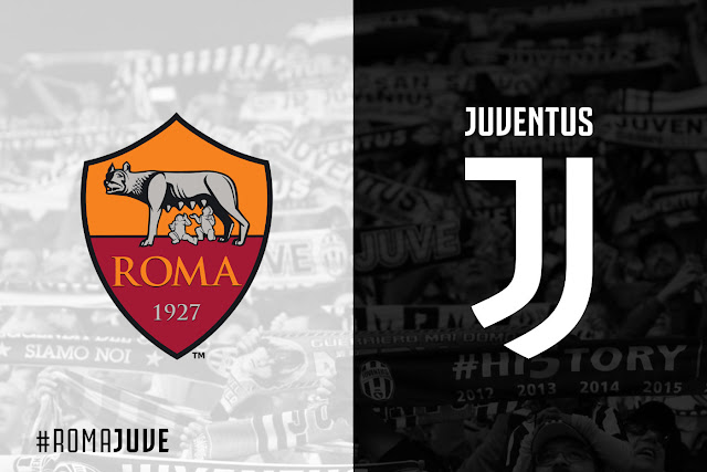 Roma vs Juventus Full Match And Highlights 13 May 2018