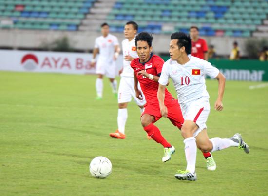 Bóng đá 24h - Chuyên gia nói về danh hiệu của Hữu Thắng