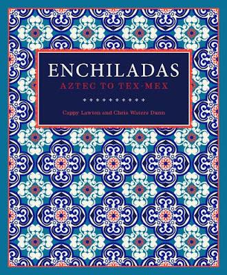 Cover of Enchiladas: Aztec to Tex Mex