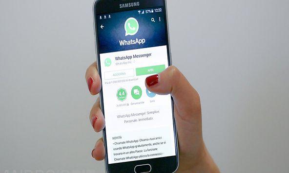 الجميع يريد أن يعرف كيفية إجراء مكالمات الفيديو في تطبيق واتساب، ولكن للأسف قد لا تكون متوفرة في نظام الأندرويد حتى الآن. ولكن نعتقد أن تصل الميزة قريباً.