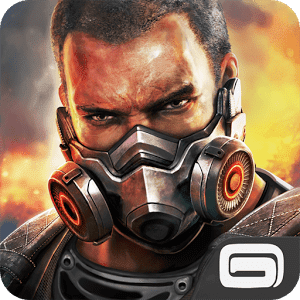 Modern Combat 4: Zero Hour v1.2.2e Apk Mod + Data For Android