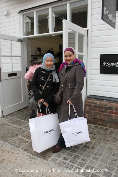 premium beautiful bicester village with fazi