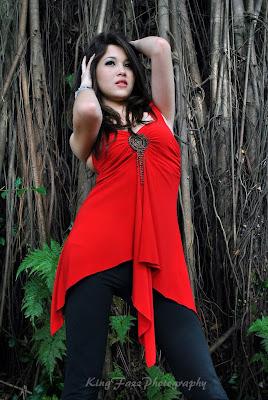 Gambar Emma Ma'embong, Pelakon Baru Drama Kau yang Terindah