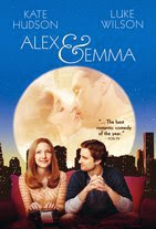 Watch Alex & Emma Online Free in HD