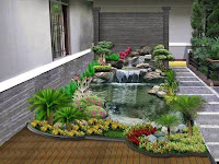 Tips Menciptakan Taman Kering Di Dalam Rumah