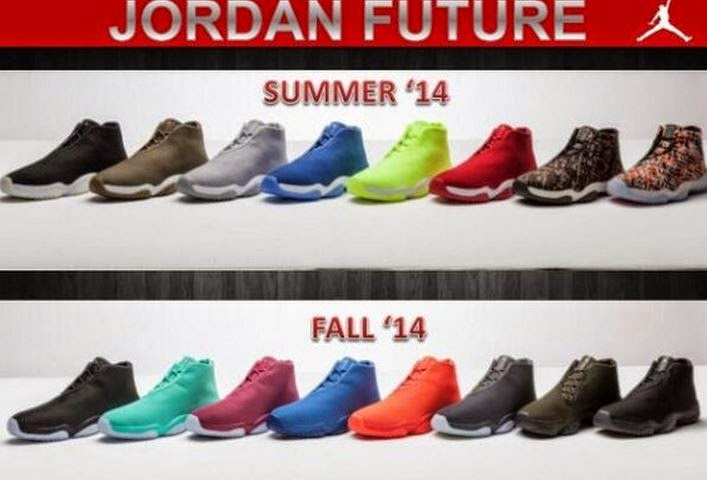 New Jordans Coming Out April 2014 THE SNEAKER ADD...