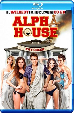 Alpha House BRRip BluRay 720p