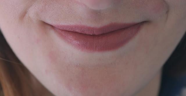 MAC Lipstick in 'Twig'