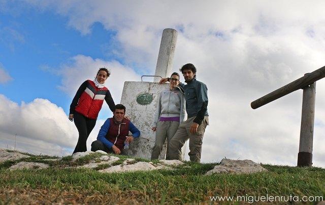 Padrastro-Bogarra-vértice-geodésico