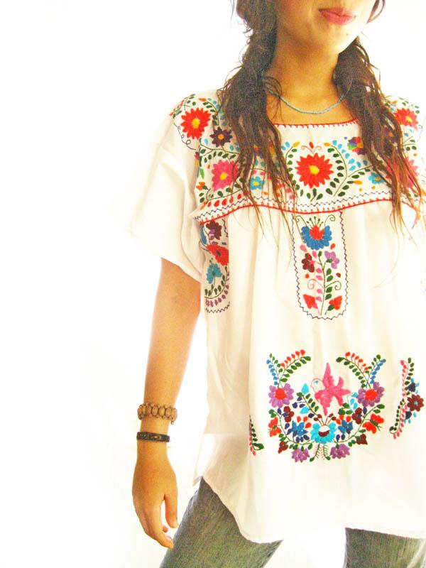 29 fantastic Womens Mexican Embroidered Dresses – playzoa.com