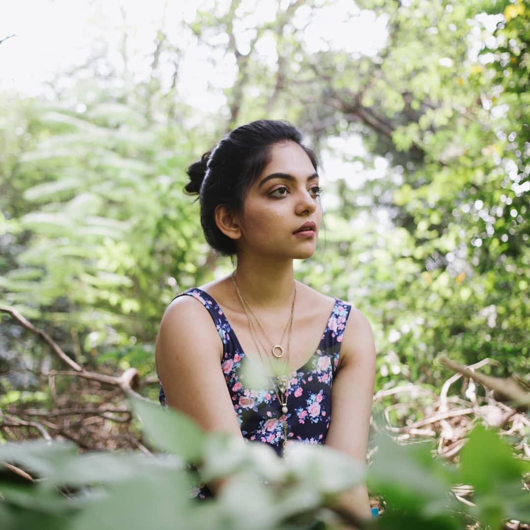 Ahaana Krishna Images, Wallpapers, HD Photos & Latest Photoshoot
