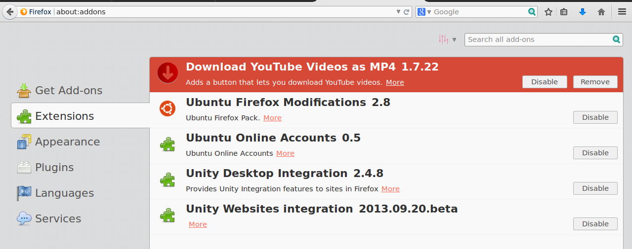 cara download video dari yutub