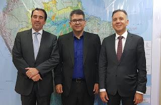 Prefeito de Cuité anuncia conquista de mais de 6 milhões em recursos para o Município