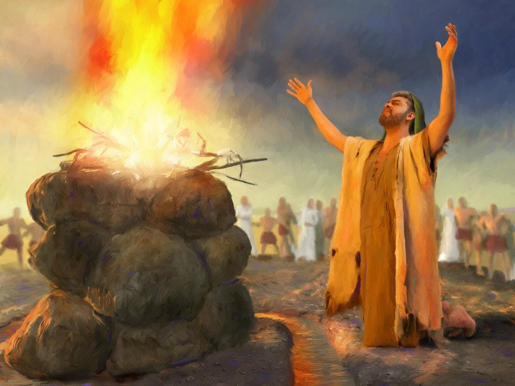 Discerning a True Prophet