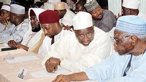 The owners of Nigeria Arewa Consultative Forum gives conditions ...