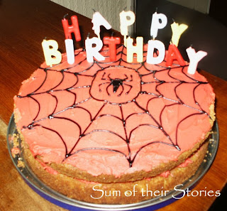 simple cake decorating ideas that anyone can do