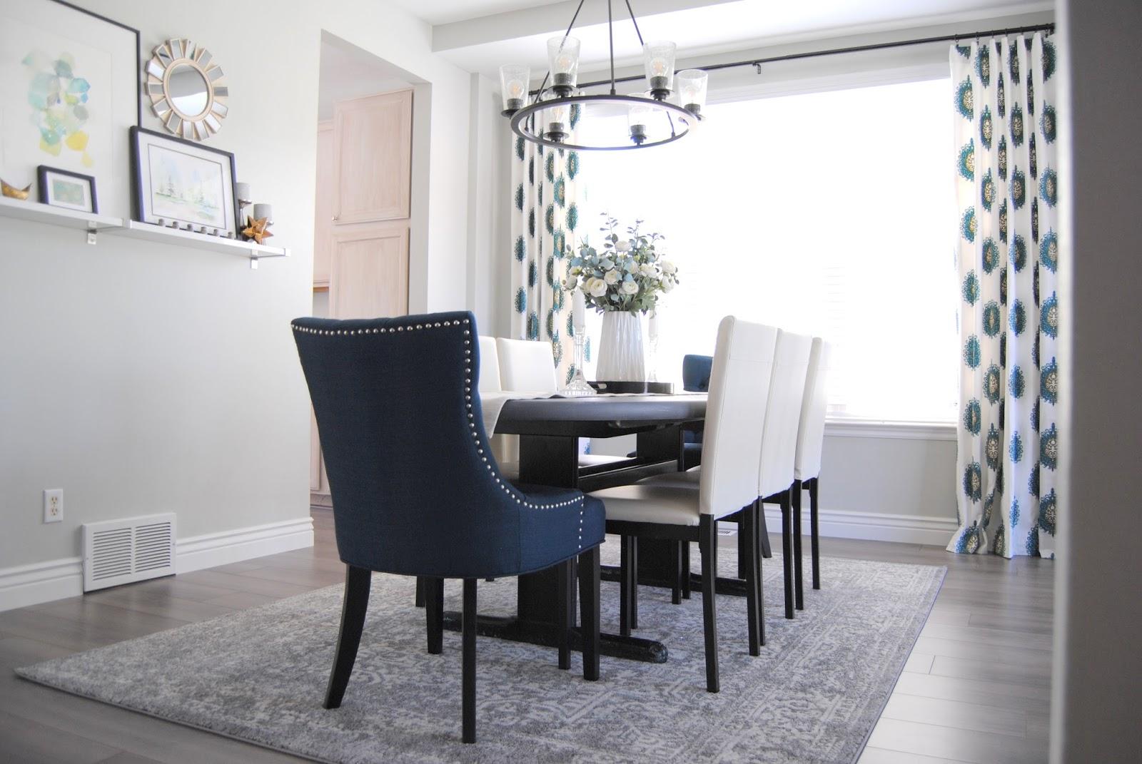Studio 7 Interior Design: Dining Room Reveal