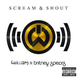 Will.i.am's Scream & Shout featuring Britney Spears