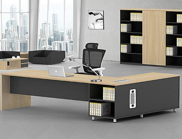 best buying modern executive office furniture Ontario for sale online