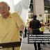'Barang kemas dan barangan peribadi lain yang dirampas adalah hadiah daripada kawan-kawan' - Najib