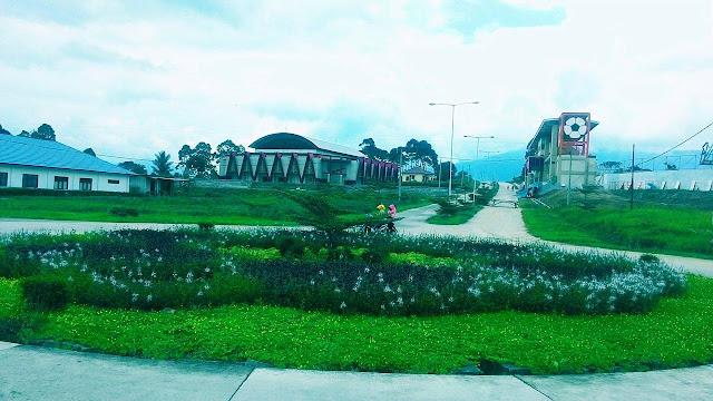 Tempat Wisata Di Kota Liwa