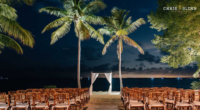 Key Largo Wedding Venues