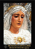 Beas de Segura - Semana Santa 2018 - Maribel Chinchilla
